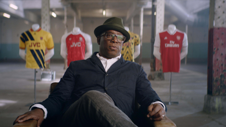 Adidas x Arsenal
