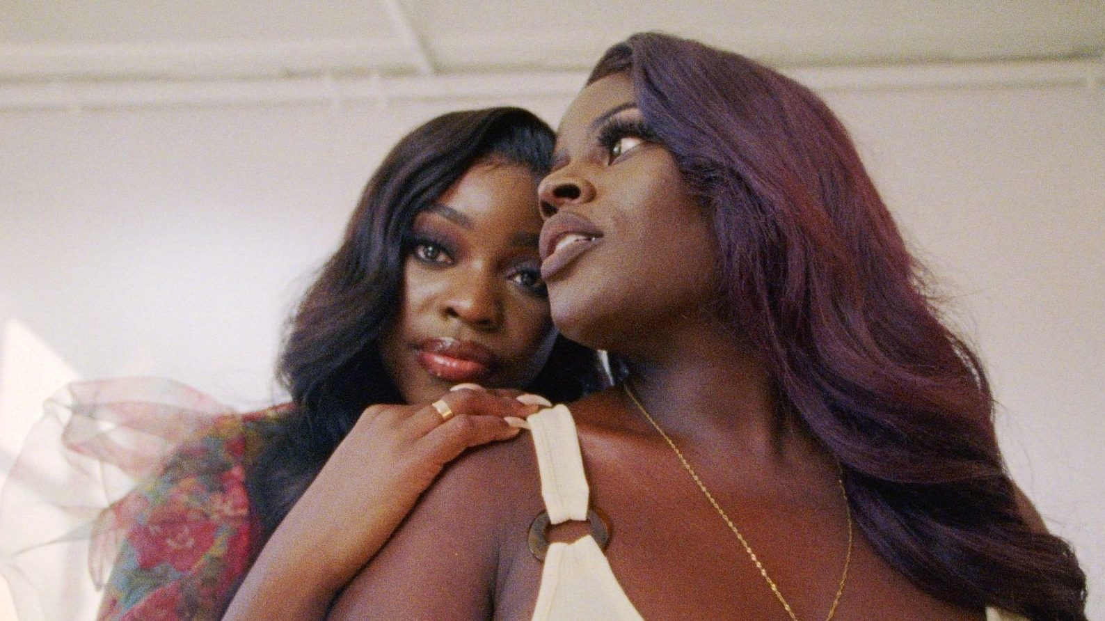 Glamour – Black Beauty Series